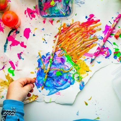 Arts plastiques 1